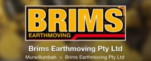 Brims Earth Moving