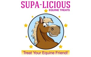 Supa-Licious Equine Treats